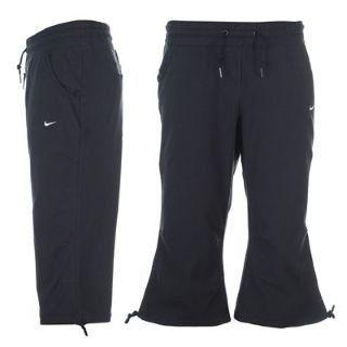 Nike Damen Caprihose Regional Knit Sport & Freizeit