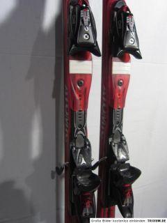 Power Channel Titanium C11^16 Ski 180+ Atomic C 412 Bindung