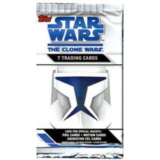 Star Wars The Clone Wars Sticker Spielzeug