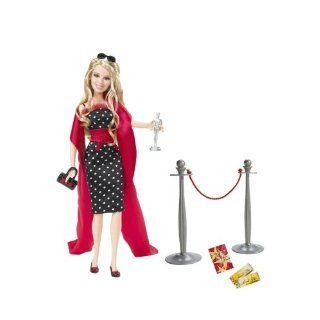 Barbie Hilary Duff Spielzeug