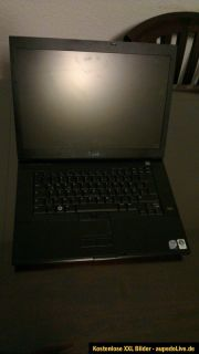 Dell Latitude E6500 mit Intel Core2 Duo T8600 2@2,40 GHz