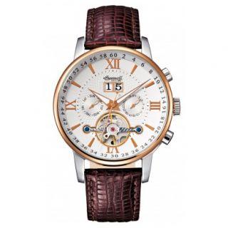 Ingersoll Uhr IN6900RWH Grand Canyon 4 Automatik Herrenuhr NEU