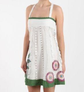 Desigual Damen Kleid Blus Irene Bekleidung