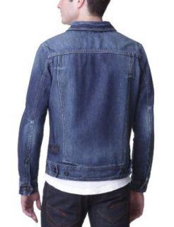 TOM TAILOR Denim Herren Jacke 35201710012/denim jacket