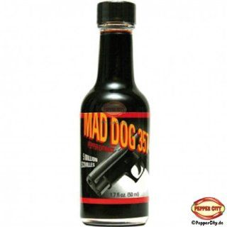 Ashleyfood   Mad Dog 357 Extract 5 Mio. Chili Sauce   50ml