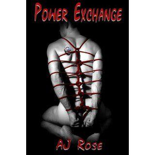 Power Exchange eBook AJ Rose, Theo Fenraven, Robert Junek