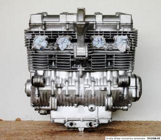 Yamaha XJR 1300 MOTOR engine. Alles da Auspuff Sitz Cockpit Vergaser