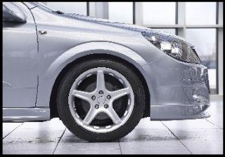 Opel Omega Vectra Astra Zafira Corsa ST1 Felge 16
