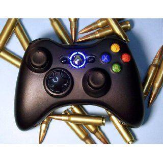 Xbox 360 Wireless Controller mit LED Mod nach Wahl