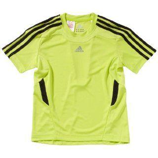 Adidas Kinder T Shirt Yb Clima 365 Quarter Sport