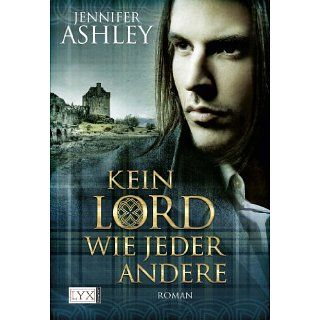 Kein Lord wie jeder andere eBook Jennifer Ashley, Petra Knese