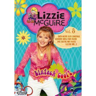 Lizzie McGuire, Vol. 08 Hilary Duff, Terri Minsky Filme