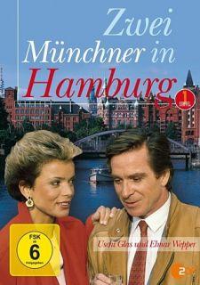 Münchner in Hamburg (Die komplette 1. Staffel)  4 DVD  440