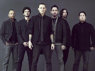 Linkin Park Songs, Alben, Biografien, Fotos