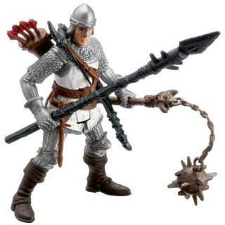 Simba 4377672   Knights Aktions Figur Spielzeug