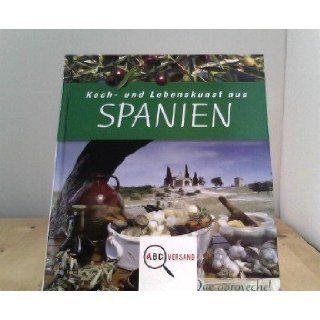 Koch  und Lebenskunst aus Spanien   iQue aproveche Marion