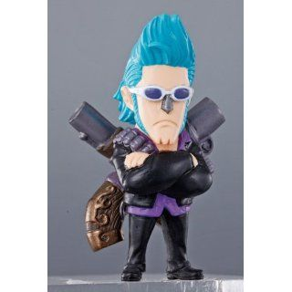 One Piece (OnePiece) Strong World Collection Trading Figur Cutty