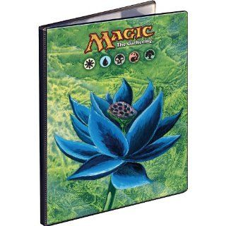 Ultra Pro 82293   Magic the Gathering 9 Pocket Portfolio Black Lotus