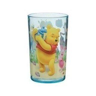 Kinder Trinkglas Disney Winnie Pooh Spielzeug