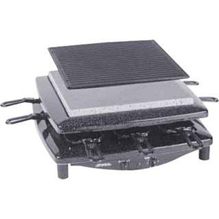 Steba Raclette RC 3 plus schwarz 1450 Watt
