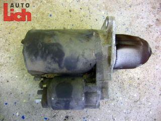 Nissan Micra K11 BJ96 1,0L 40KW Anlasser Starter 2330099B00
