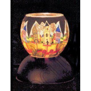 Leuchtglas SPANISH als Lampe   11cm Spielzeug