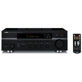 Yamaha RX 397 Audio Receiver schwarz Heimkino, TV & Video