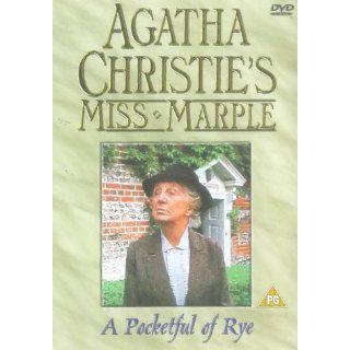 Pocket Full of Rye [UK Import]: Joan Hickson, Timothy