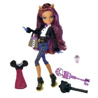 Monster High Sweet 1600 Clawdeen