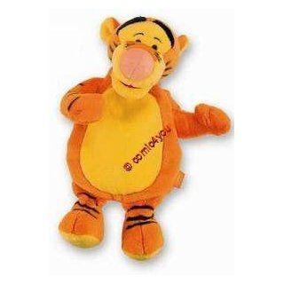 Fashy 6686 Winnie Pooh, Tigger, Wärmflasche, Heizkissen