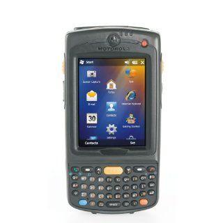 MC75A0, 1D, Wi Fi, num. Elektronik