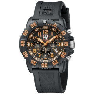 Luminox 3089 Navy SEAL Tactical Chronograph 44mm Uhren