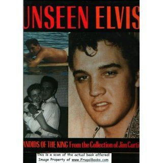 Unseen Elvis Candids of the King from the Collection of Jim Curtin