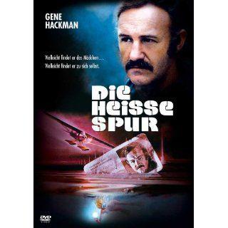 Die heiße Spur Gene Hackman, Jennifer Warren, Edward