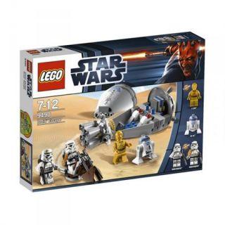 Lego Star Wars 9490   Droid Escape 5702014840430
