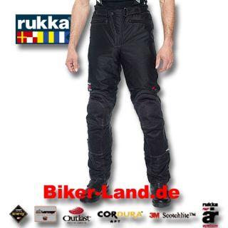Rukka APR AIRVISION GTX Hose statt Hersteller UVP € 579,