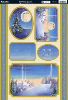 KANBAN Motivbogen Moonlight Delivery 466