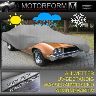 Oldtimer Ganzgarage Car Cover Auto Garage Schutzhülle