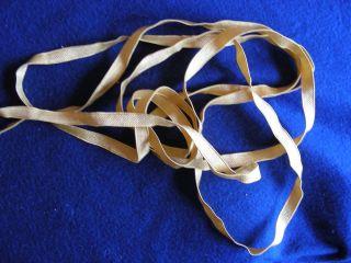 Ärmelstreifen Ärmelband Gold Litze Uniform Marine Navy Volksmarine