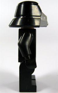 LEGO Star Wars Figur Sith Trooper (aus dem Bausatz 9500) mit Blaster