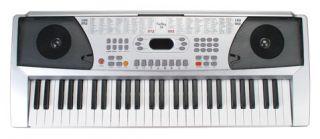 FunKey 54 Keyboard, inkl. Netzteil Beginner Keyboard LED Display