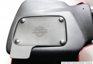 Beinschild Beinschilder Verkleidung Harley Davidson Electra Glide Road