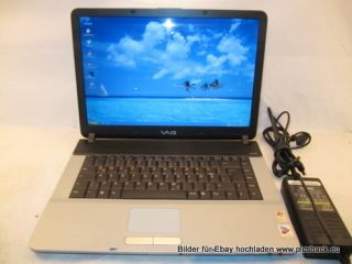 Top Gelegenheit Sony Vaio VGN FS485B Laptop Notebook