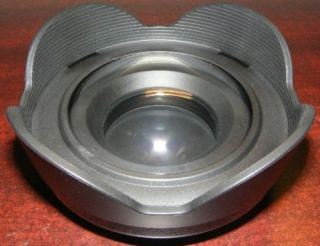 Wide Angle Lens for Fantasea FA 480 FA 490/495