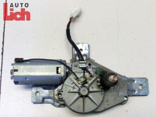 Nissan Micra K11 BJ96 3T. Wischermotor Hinten Heckwischermotor 28710