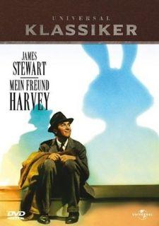 Mein Freund Harvey (James Stewart)  DVD  0/505