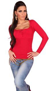 Pullover Damen Mode Winter Sweatshirt Pulli Sweater Einheits Größe