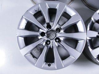 Audi A6 4G 17 Zoll Alufelgen Felgen Alus Aluräder 4G0 601 025 B