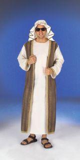ÖL SCHEICH Sultan Kostüm Basar Wüste Fasching Gr. 54 56