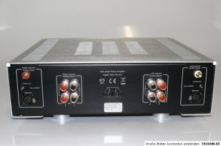 Hegel H2A MK2 High End Power Amplifier Verstärker